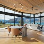 Triple Star Management won the southern supreme house of the year award, new home over $2million...