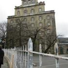 The Cascade Brewery is one of Hobart's most iconic historic buildings. PHOTOS: BRENDA HARWOOD