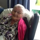 Esther Smith has just celebrated her 100th birthday. Photo supplied.