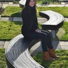 Marije Vogelzang has ticked off a visit to New Zealand from her wish list by attending the...