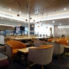 Planebiz's Manaia Lounge at Queenstown Airport. Photo by Louise Scott.