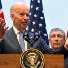 Joe Biden. Photo: Reuters