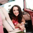 2007 New Zealand Gold Guitar Award winner Kaylee Bell, of Waimate, is on her way to Nashville,...