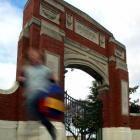 Caversham School. ODT File photo.
