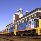 The seasider service will operate twice a week according to Taieri Gorge railway chief executive...