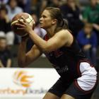 Suzie Bates will play for the Tall Ferns in Bejing.