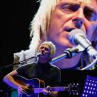 Musician Paul Weller performs live at the Royal Albert Hall. Photo from Getty Images.