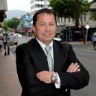 """It has been an unpredictable year - a real hard slog"" - Otago Chamber of Commerce chief..."