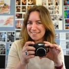 Otago Girls High School art and photography teacher Catherine Robson has won a $20,000...