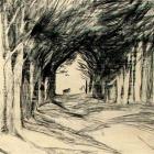 <i>From Grandad's Secret Tunnel</i>, by Juliet Novena Sorrel.