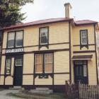 A concession has been granted for the former St Bathans post office to be used for accommodation....