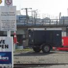 A delay in the replacement of the Humber St bridge is having an economic effect on local...