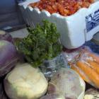 A file photo of vegetables.