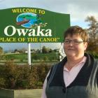 A public meeting in Owaka on Tuesday will focus on ideas from landscape architecture students'...