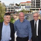 A push to match Dunedin job-seekers with Clutha district employers seeking to fill vacancies has...