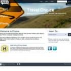 A screengrab of the Queenstown Lakes District Council's website `Choice' for anyone keen on...