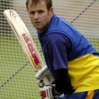 Otago opening batsman Aaron Redmond has been selected to tour England with the Black Caps,...