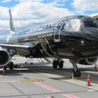 Air New Zealand increased its capacity on direct services between Auckland and Queenstown 32% ...