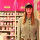 Aldous Harding will perform songs from her self-titled debut album in gigs at Chick's Hotel, Port...
