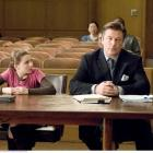 Alec Baldwin plays a lawyer with a debilitating illness who takes the case of a girl (Abigail...
