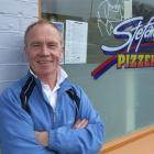 "Alex Lothian says he is ""pleasantly apprehensive"" about reopening Stefanos Pizzeria in Oamaru...."