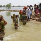 An AP photo of the flooding in Pakistan.
