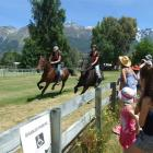 An estimated 3000 people from throughout the lower half of the South Island enjoyed the 53rd...