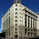 Another twist . . . The former CPO in Dunedin's Exchange. photo ODT files