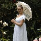Anya Tate-Manning has the lead role in the Fortune Theatre's Emma by Jane Austen. Photo by Linda...