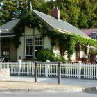 Arrowtown restaurant Postmasters.