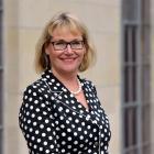 Auckland-based lawyer Raewyn Lovett is the new chairwoman of Dunedin Venues Management Ltd. Photo...