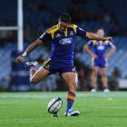 Auckland's Daniel Bowden may return to the Highlanders for a third season, as a draft player....