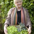 Australian chef Stephanie Alexander. Photo by Simon Griffiths.