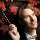 Australian conductor Ben Northey will lead the New Zealand Symphony Orchestra's concert ''In the...