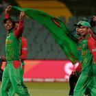 Bangladesh come into the New Zealand match on a high, having beaten England in their previous...