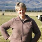 Beef and Lamb New Zealand Central South Island farmer councillor and Alliance director Dawn...