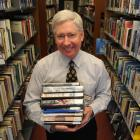 Bernie Hawke has resigned as Dunedin Library services manager and is preparing to return to...