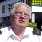 Bill Overton