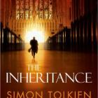 The Inheritance <br> <b> Simon Tolkein </b> <br> <i> Harper
