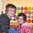 Bradley and Ellen Livingstone. Photos: ODT photographers
