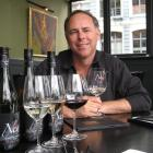 Brent Marris, winemaker and owner of The Ned, says he wants to return to the original style of...