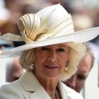Camilla, the Duchess of Cornwall, will visit New Zealand with her husband, Prince Charles, later...