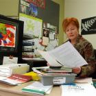 Carmel Chamberlain has resigned from her position as principal at St Marys (Kaikorai) School....