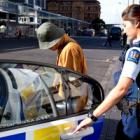 Chen Ming Xin, who is in NZ on a visitor visa, was arrested for allegedly breaching an Auckland...