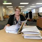 Child, Youth and Family Otago site manager Christine McKenna says that there is now less...