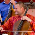 Christchurch baroque cellist Tomas Hurnik will be joined at the  ''Music for a While'' concert by...