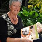 Christchurch biographer Penny Griffith is in Dunedin to research Millicent Baxter, mother of...