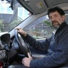 City Taxi driver Anthony Ware believes he will not see a cent of compensation owed by a drunk...