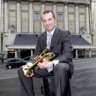 Cornet player Ralph Miller is among Dunedin brass band musicians caught out by the closure of the...