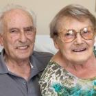 Dennis and Eileen Phillips are recovering at a residential care facility in Waikanae. Picture /...